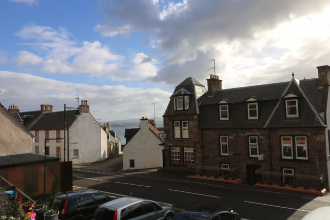 Thumbnail Detached house for sale in High Street, Avoch