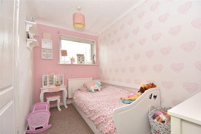 Bedroom Three of Spring Cross, New Ash Green, Longfield, Kent DA3