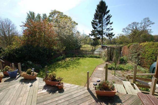 Thumbnail Semi-detached house for sale in Grange Road, Stamfordham, Newcastle Upon Tyne