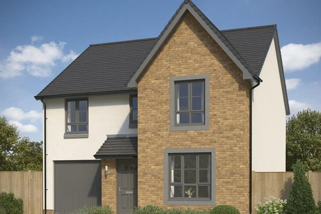 "4 bedroom detached house for sale in ""Dunbar"" at Kingswells, Aberdeen"