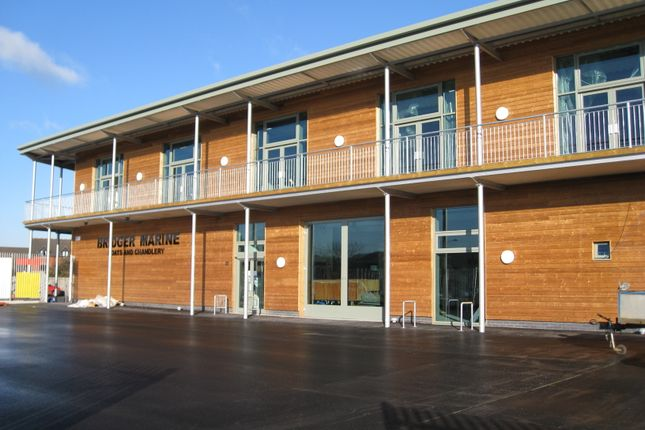 Thumbnail Office to let in Micheal Browning Way, Haven Banks, Exeter