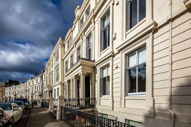 Thumbnail Semi-detached house to rent in Royal Crescent, Glasgow