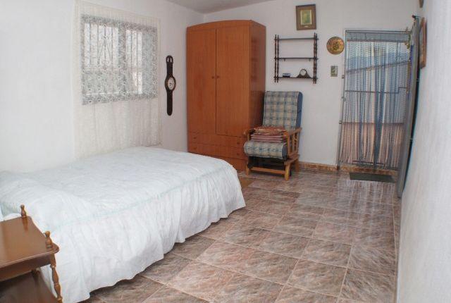 Bedroom3-Roof of Spain, Málaga, Benamocarra
