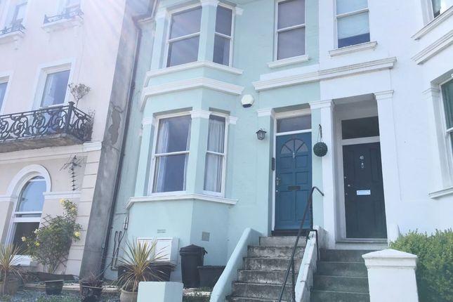 Roundhill Crescent, Brighton BN2