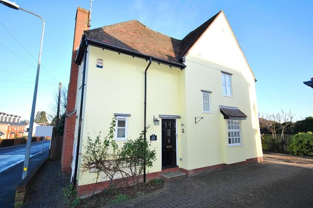 Thumbnail Detached house for sale in The Courtyard, Spital Road, Maldon