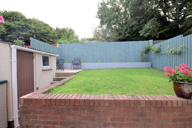 Garden of Grace Drive, Kingswood, Bristol BS15