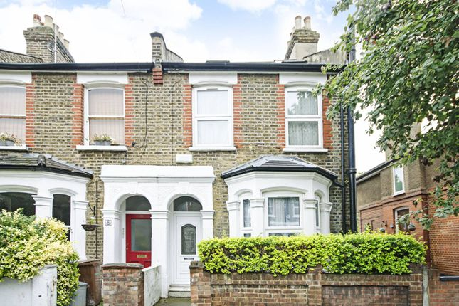 Thumbnail End terrace house to rent in Adley Street, Homerton