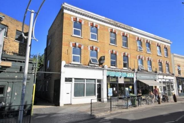 Thumbnail Flat to rent in Bellenden Road, Peckham Rye