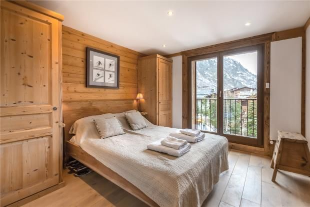 Picture No. 11 of Grand Cocor Apartment, Val D'isere, France