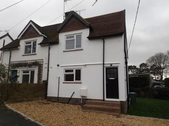 Thumbnail End terrace house for sale in Marley Way, Storrington, Pulborough, West Sussex