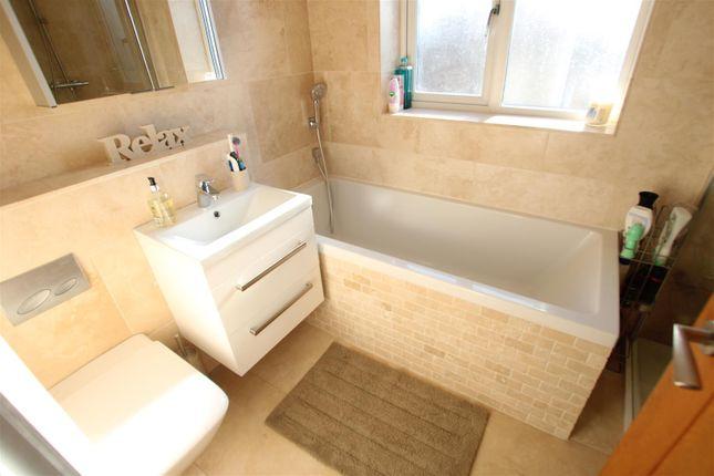 Bathroom of Sal Nook Close, Low Moor, Bradford BD12
