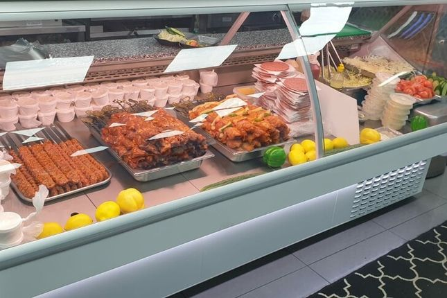Thumbnail Restaurant/cafe for sale in Lower Addiscombe Road, Croydon