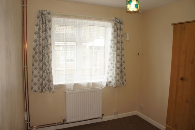 Bedroom of Fairoak Way, Mosterton DT8