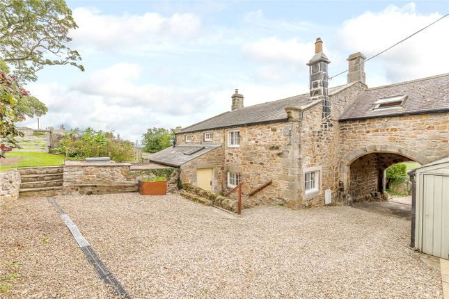 Semi-detached house for sale in Anick, Hexham, Northumberland
