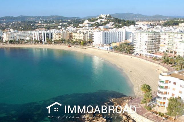 Thumbnail Land for sale in Santa Eulària Des Riu, Balearic Islands, Spain