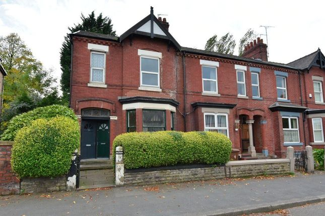 Thumbnail Flat to rent in Offerton Lane, Offerton, Stockport, Cheshire
