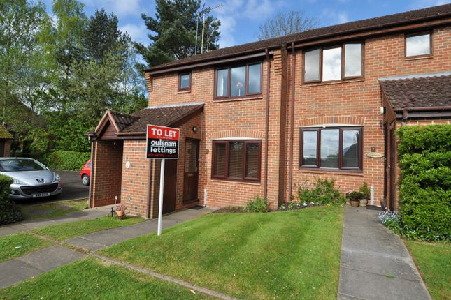 Maisonette to rent in Hewell Place, Barnt Green, Birmingham