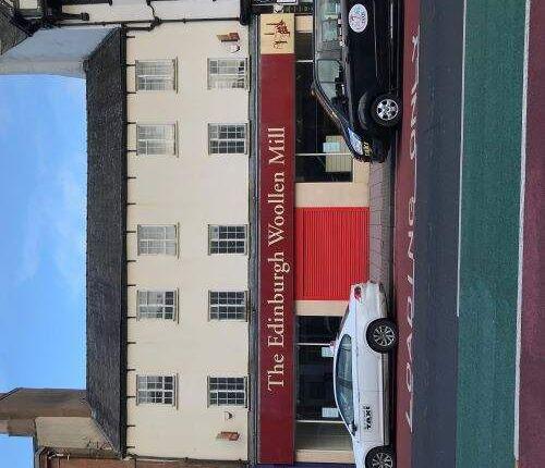 Thumbnail Retail premises for sale in English Street, 81-85, Carlisle
