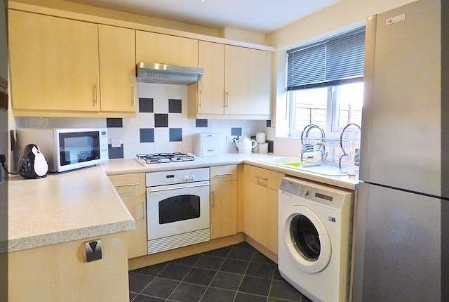 Thumbnail Terraced house to rent in Bielby Drive, Beverley, Beverley