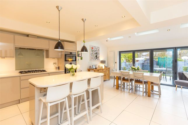 4 bed terraced house for sale in Harbury Road, Henleaze, Bristol BS9