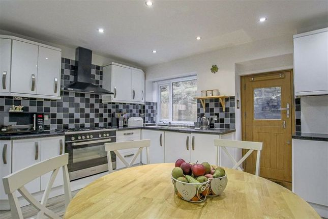 Thumbnail Terraced house for sale in Newchurch Road, Bacup, Lancashire