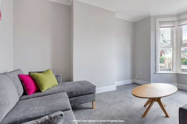Thumbnail Terraced house to rent in Forest Road, Fishponds, Bristol