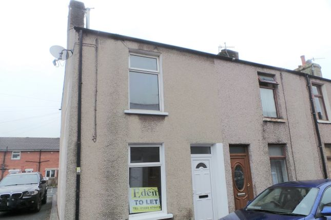 2 bedroom terraced house to rent in Napier Street, Dalton In Furness