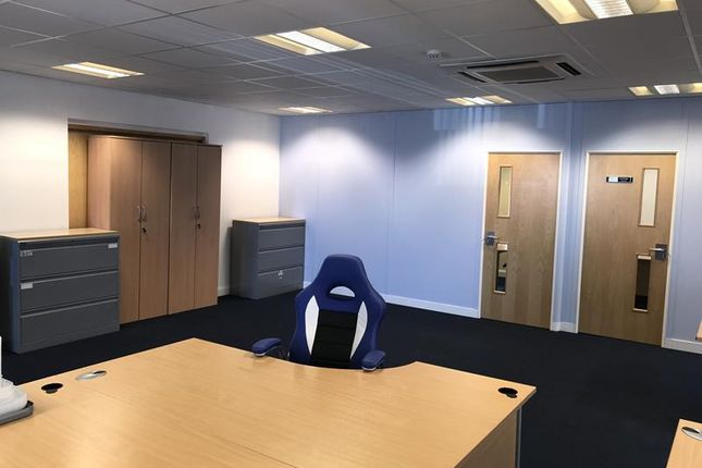 Office of Unit 5, Lumley Court, Drum Industrial Estate, Chester Le Street, County Durham DH2