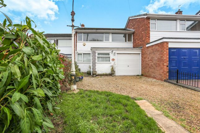 Thumbnail Semi-detached house to rent in Ash Drive, Catshill, Bromsgrove