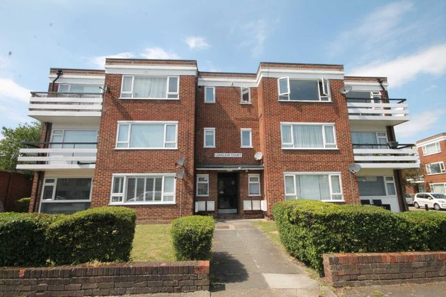 Thumbnail Flat to rent in Upton Road, Bexleyheath
