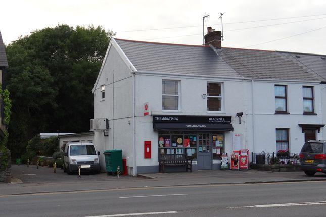 Thumbnail Retail premises for sale in 110 Mumbles Road, Blackpill, Swansea, West Glamorgan
