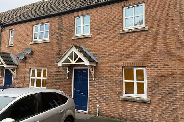 2 bed flat to rent in Massingham Park, Taunton TA2
