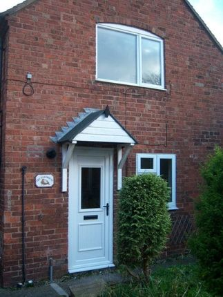 Thumbnail Detached house to rent in Bridle Road, Madeley, Telford