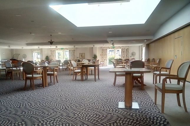Restaurant of St Crispin Retirement Village, St Crispin Drive, Duston, Northampton NN5