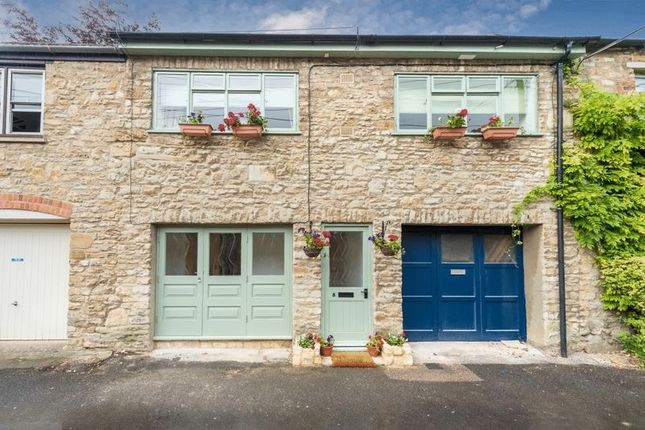 Thumbnail Cottage for sale in Rectory Lane, Woodstock