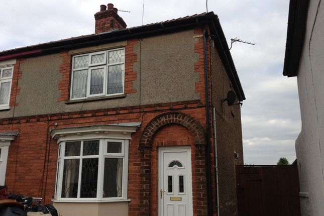 Thumbnail Semi-detached house to rent in Northlands, Winterton