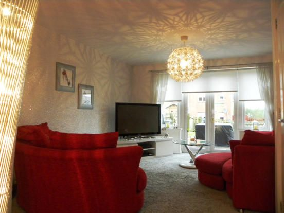 Thumbnail Town house for sale in Brodie Drive, Glasgow
