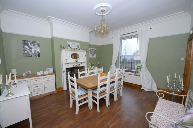 Thumbnail Detached house for sale in St. Helens Street, Chesterfield