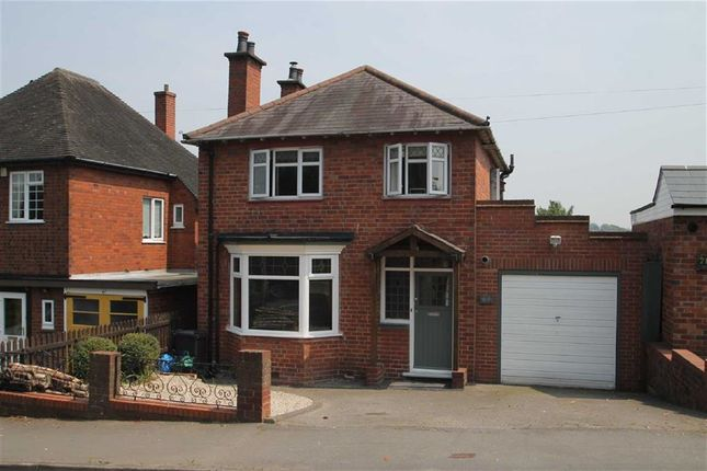 Thumbnail Detached house for sale in Banners Lane, Halesowen