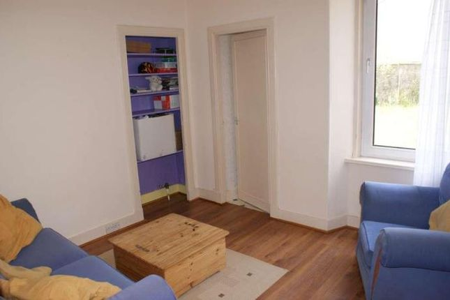 Thumbnail Flat to rent in Town In Scotland