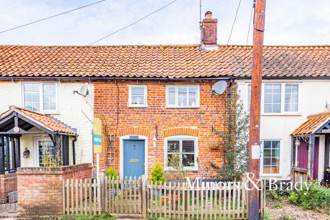 2 bed cottage for sale in Ingham Corner, Ingham, Norwich NR12