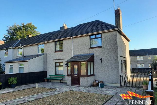 3 bed end terrace house to rent in Greencroft, Haltwhistle NE49