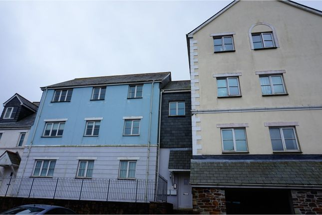Thumbnail Flat for sale in Chapel Court, St. Austell