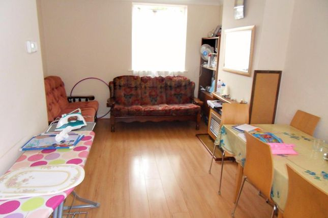 Reception of Fulwood Avenue, Wembley, Middlesex HA0