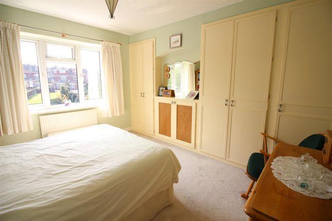 Bedroom Two of Ring Road, Halton, Leeds LS15