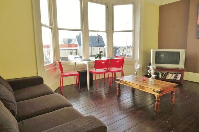 Thumbnail Flat to rent in Dyke Road, Brighton