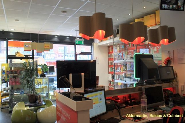 Thumbnail Commercial property for sale in Watford Way, London