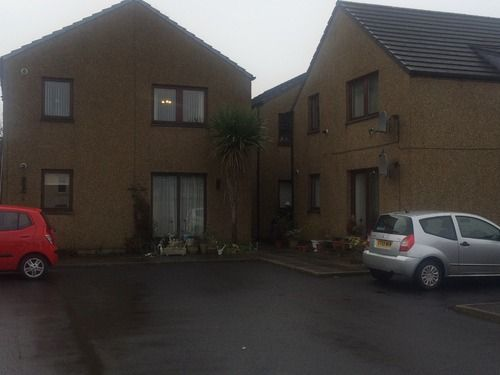 Thumbnail Flat to rent in William Payne Court, Tayport DD6,
