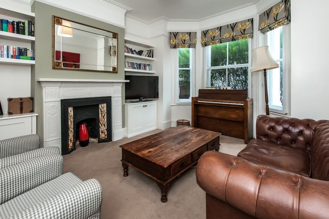 Thumbnail Flat to rent in Latchmere Road, Battersea, London