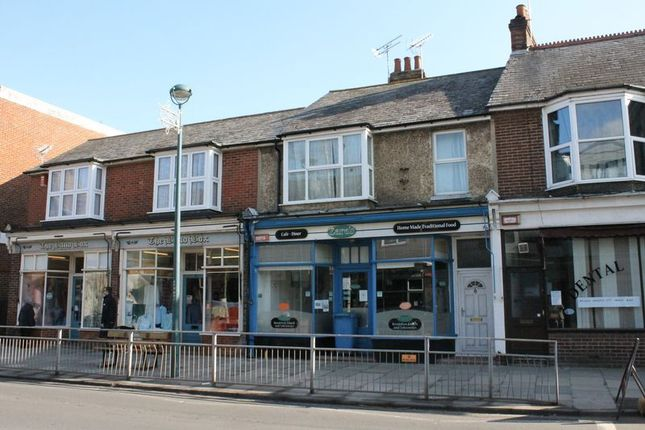 Thumbnail Retail premises for sale in Station Road, Birchington